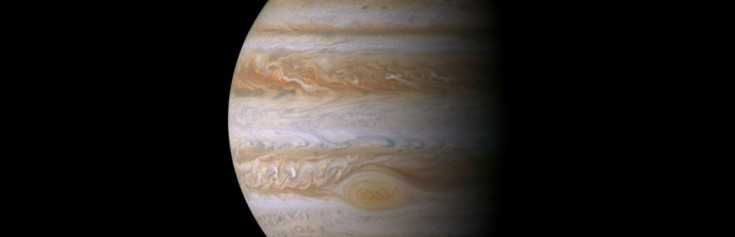 NASA`s Juno Spacecraft to Fly Over Jupiter`s Great Red Spot July...