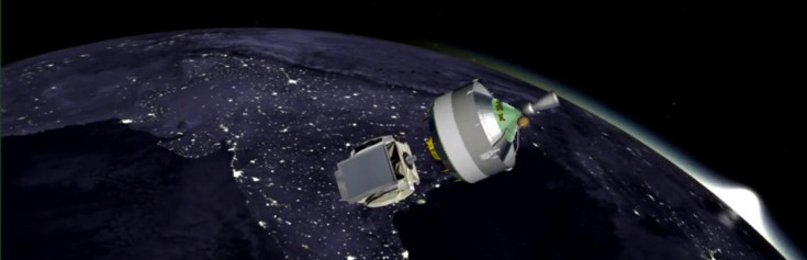 @spaceflight101: Ariane5 successfully lifts two...