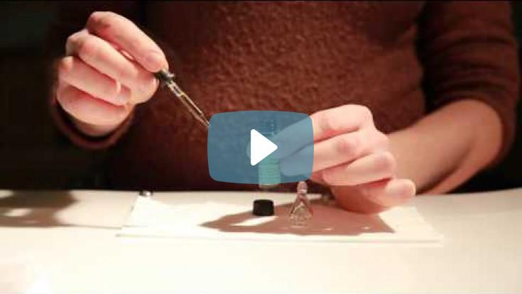 Pixie Glassworks Aromatherapy Tutorial