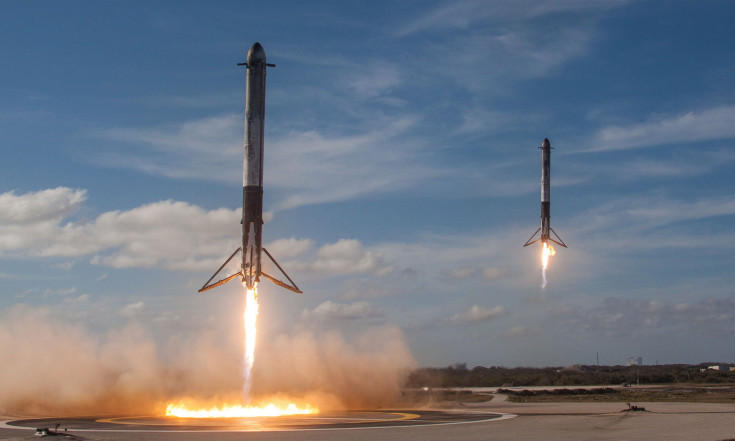 `Crazy Things Can Come True`: Elon Musk Reacts to Falcon Heavy Launch Success