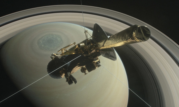 1 Week Until Cassini`s Fatal Saturn Dive: Here`s How the Probe...