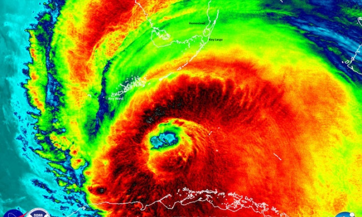No, We Can`t Control Hurricanes from Space