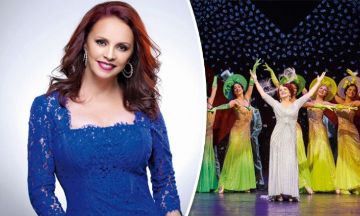 42nd Street`s Sheena Easton: It`s a great role for a woman my age