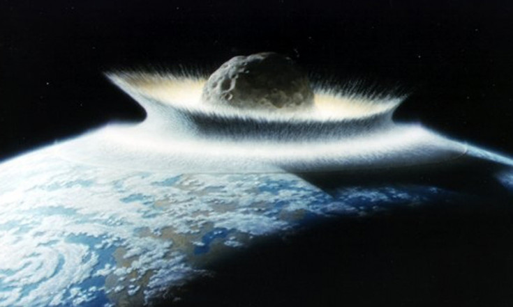 7 Movies Featuring Earth-Threatening Asteroids