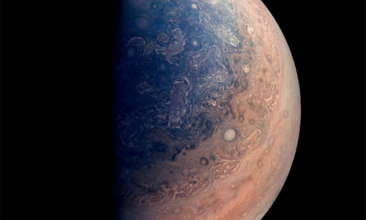 After Cassini: Giant-Planet Exploration Focus Shifts to Jupiter