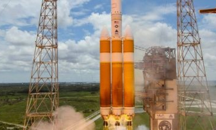 Air Force budget reveals how much SpaceX undercuts launch prices