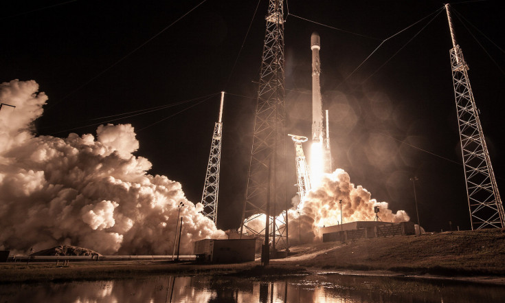 Air Force Maintains Trust in SpaceX After Secret Zuma Mission: Report