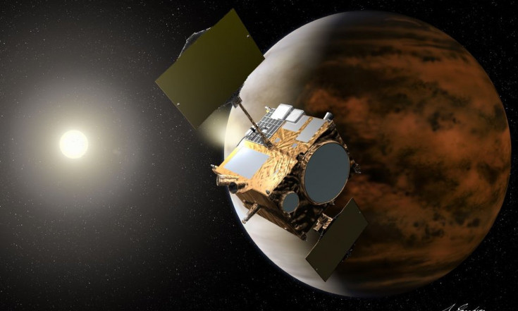 Akatsuki: Japan`s Mission to Study Climate of Venus