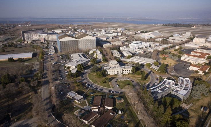Ames Research Center: R&D Lab for NASA