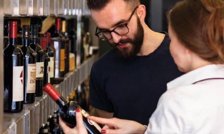 Amici, imprenditori: i 4 italiani che vogliono esportare il vino...