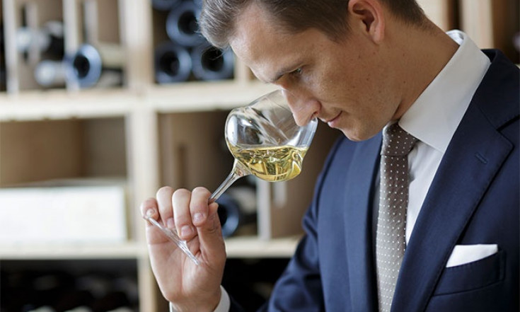 And the best sommelier in Europe and Africa is... - Decanter