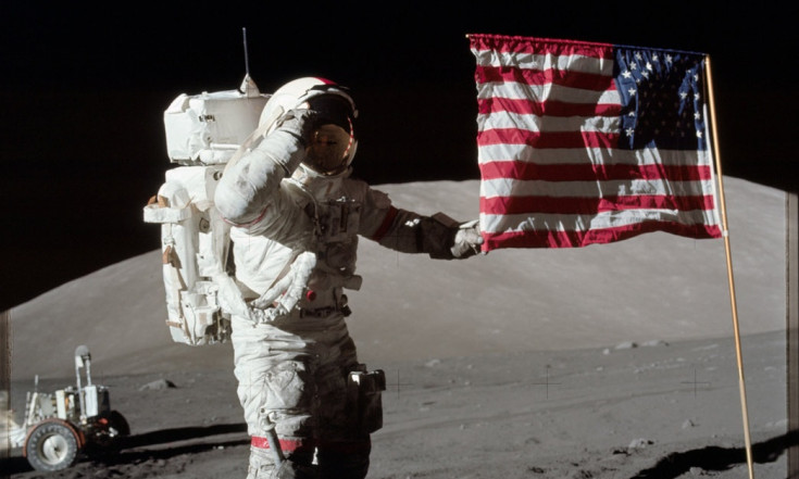 Apollo 17: NASA`s Last Apollo Moon Landing Mission in Pictures