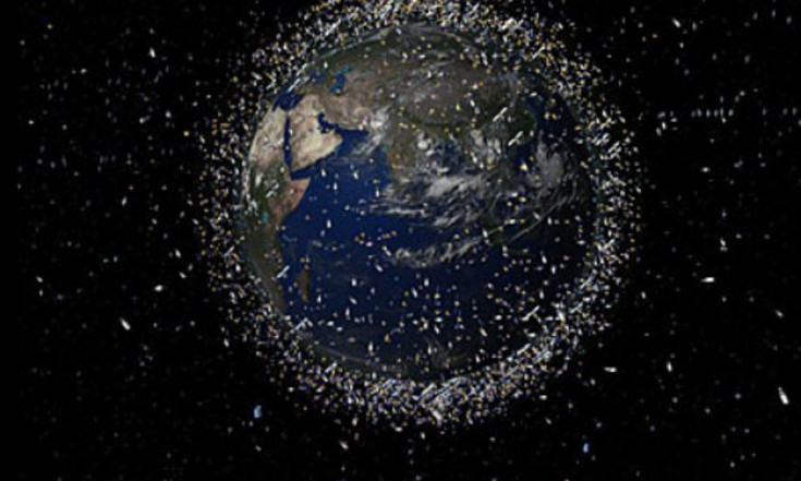Applications now open for the Space Debris Training Course