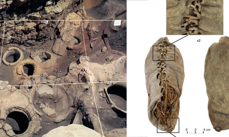 Areni-1: le Grotte Armene dove si produsse il Primo Vino e le...