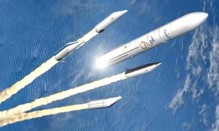 Ariane 6 & Vega C Rockets Will Secure Independent Space Access...