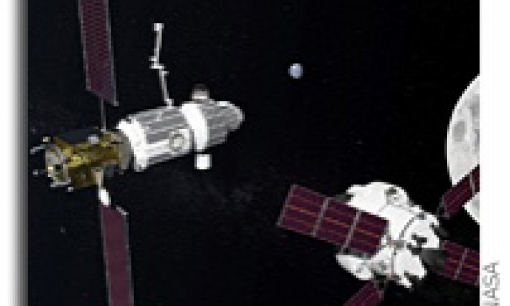 ASA And Russia Are Only Studying Deep Space Gateway - Not Building It