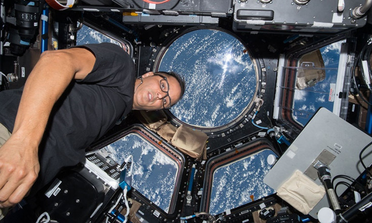 Astronauts Research Adapting to Space and Plan for Spacewalks