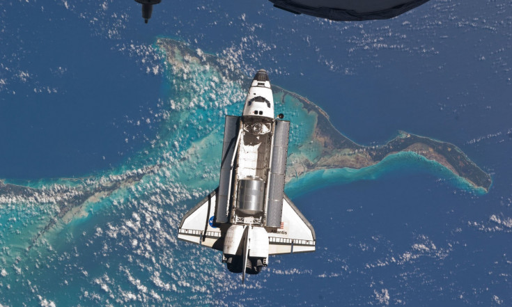 Atlantis: Last Space Shuttle Launch