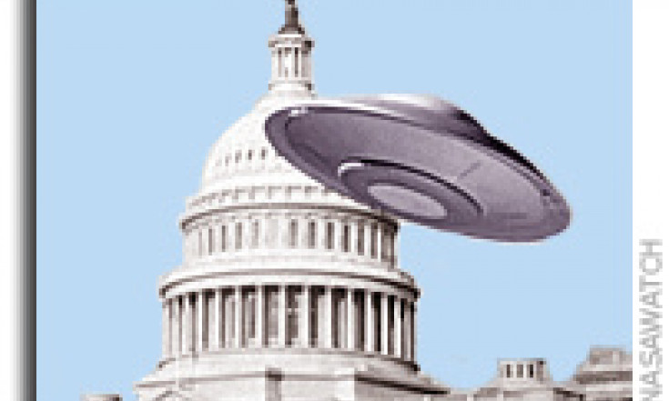Bigelow Aerospace Had a Secret DoD UFO Study Contract (Update)