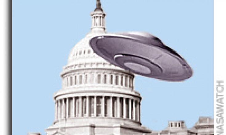 Bigelow Aerospace Had a Secret DoD UFO Study Contract (Update)