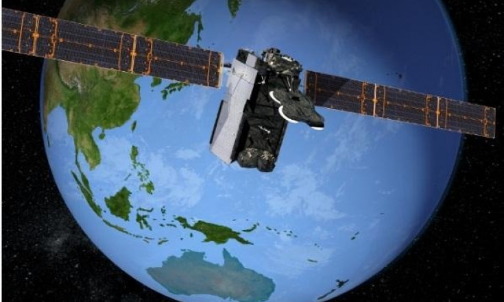 Blockstream Offers Satellite Bitcoin Network Broadcasting From...