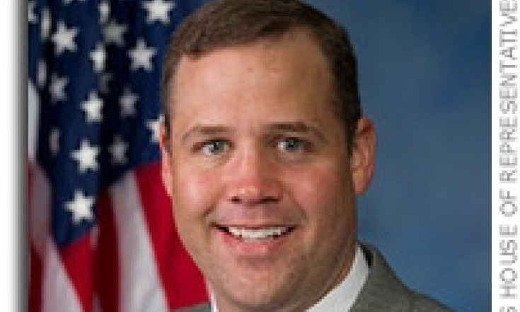 Bridenstine Lists His Qualifications To Become NASA Administrator