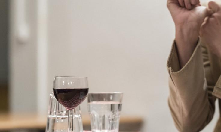 Chaque Suisse a bu l`an dernier en moyenne 40 bouteilles de vin