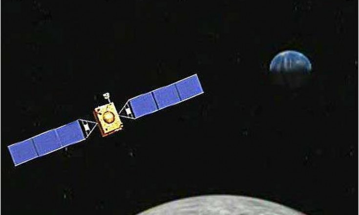 China Launching Lander, Rover to Moon`s Far Side This Year