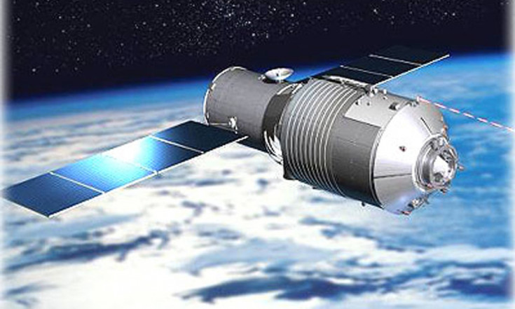 China`s Fall Guy: Tiangong-1 Space Lab to Crash in Early 2018