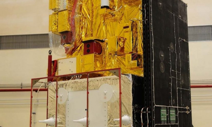 China`s Long March 4C Launches Fengyun-3D Weather Satellite & HEAD-1 Ship-Tracking MicroSat