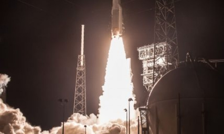 Classified NRO Satellite Spotted in Orbit within Hours of Launch