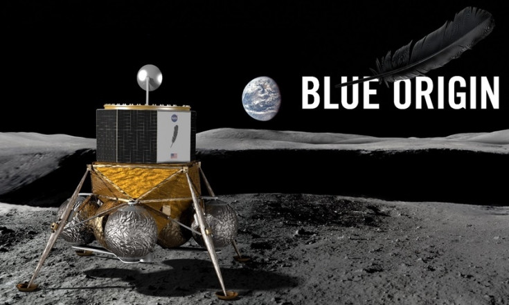 Companies seek roles in NASA`s return to the moon - SpaceNews.com