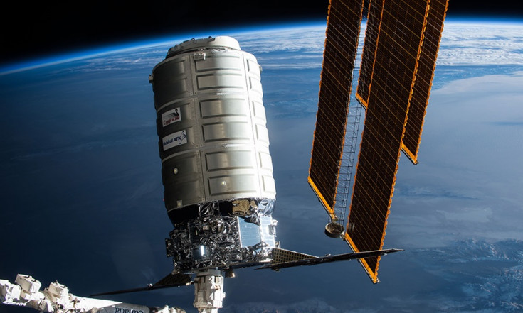 Cygnus Cargo Mission Due for Launch on Veteran`s Day