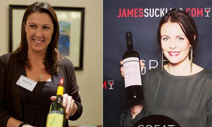 Dal Sommelier al Wine Director: riflessioni con Penny Murray e...