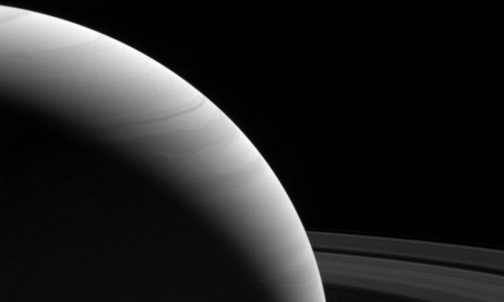 Dawn at Saturn | EarthSky.org