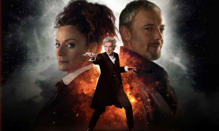 Day of the Master? Doctor Who doubles down on Time Lord villainy