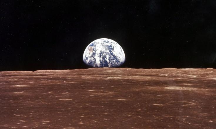 Deep Space Gateway : Russland und die USA planen gemeinsame Mondstation