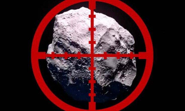 Defenders of Planet Earth: Asteroid Hunters Scour Night Skies...