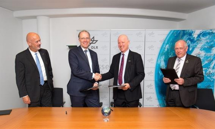 Deutsche Satellitenkommunikations-Mission