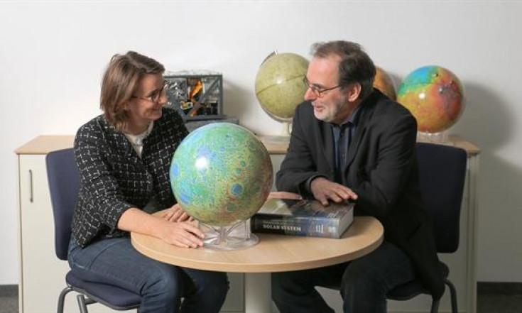Die Kunst der Planetenforschung