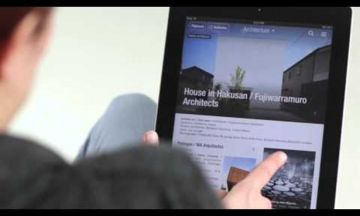 Discovering Great Content on Flipboard