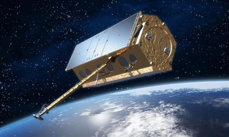DLR liefert Satellitendaten für Wirbelsturm Harvey