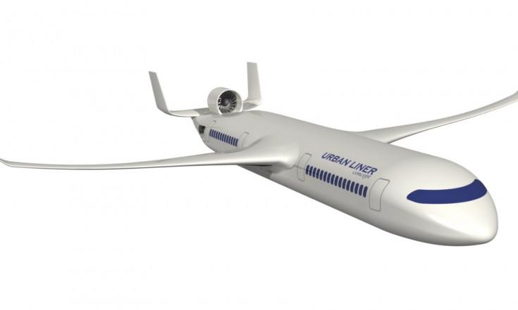 DLR und NASA suchen Flugzeug der Zukunft: Hybrid, leise und...