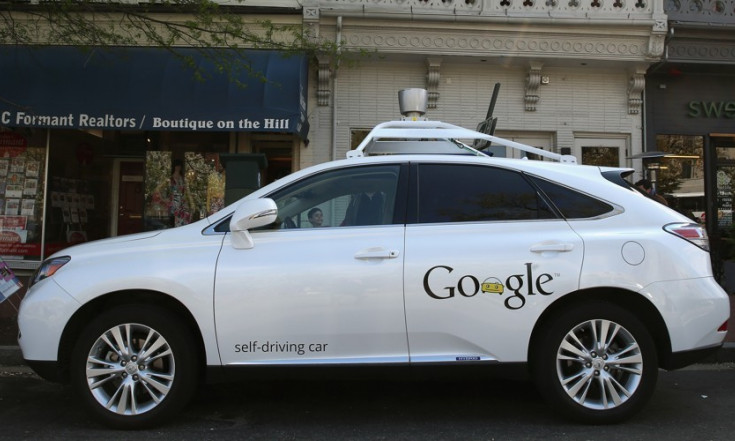 Driverless Cars Could Make Transportation Free for Everyone-With a Catch