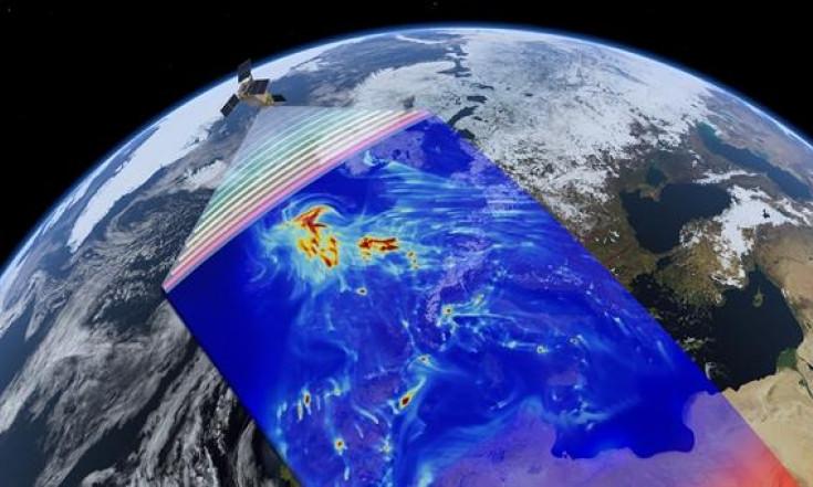 Eine Copernicus-Strategie für Deutschland