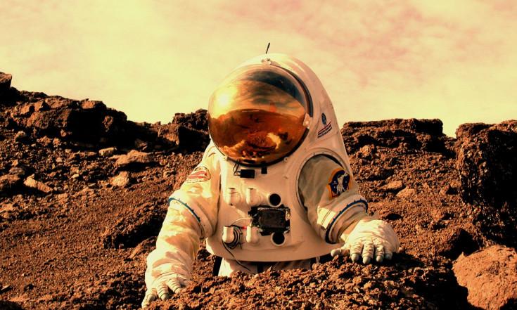 Eingeständnis der NASA: Nicht genug Geld für bemannte...