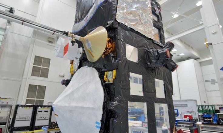 ESA EarthObservation @ESA_EO
