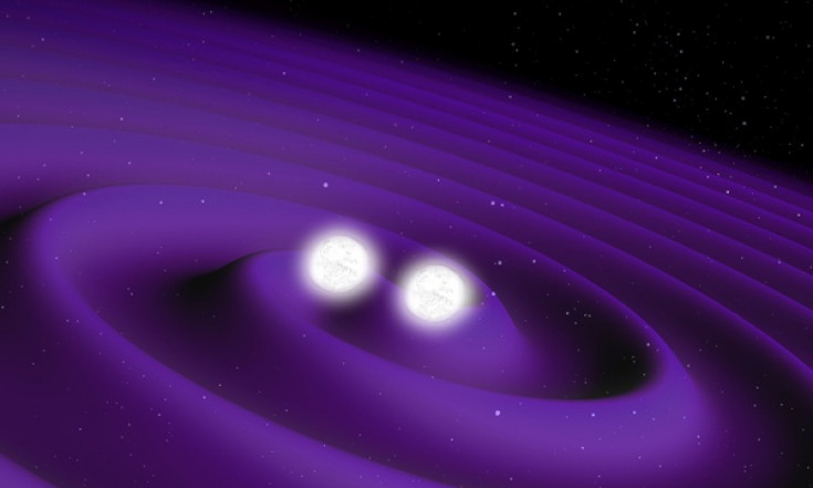 ESA Science & Technology: INTEGRAL sees blast travelling with gravitational waves