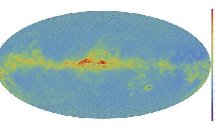 ESA Science & Technology: Sneak peek of Gaia`s sky in colour