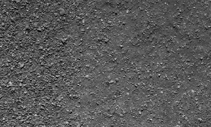 ESA Science & Technology: Unexpected surprise: a final image from Rosetta